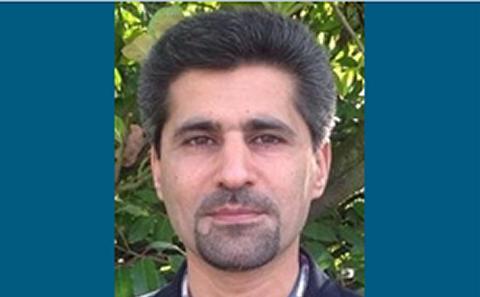 Hamid Reza Maleki