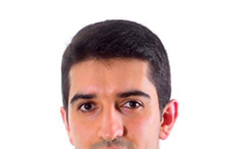 Ali Mosayyebi AMIMechE