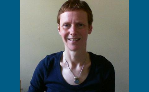 Dr Fiona Cramp