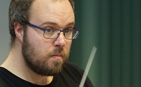 Dr Ben Oliver