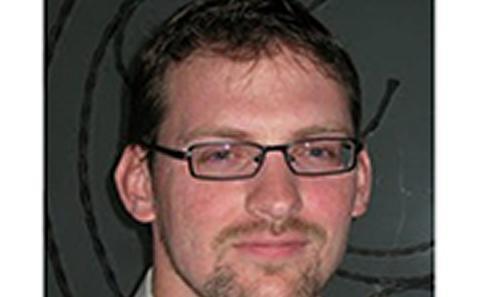 Dr Gabriel Weymouth
