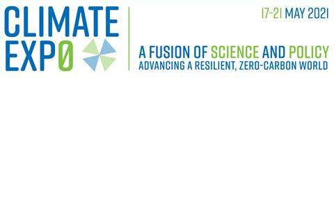 Climate Exp0 conference