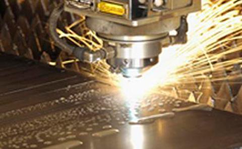 High-power fibre lasers