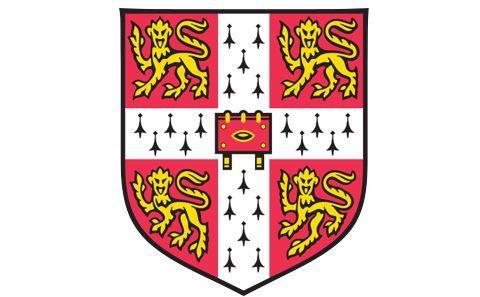 Logo University of Cambridge UK