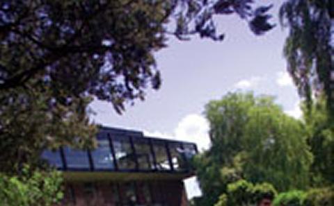 Highfield Campus, Southampton University