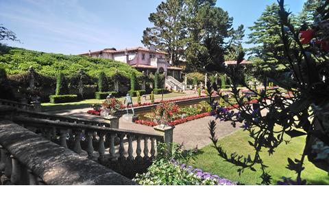 Italian Villa, Poole