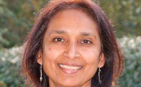 Dr. Bindi Shah (Lead investigator)
