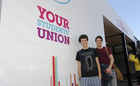 Union Southampton