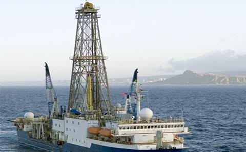 BSc Oceanography