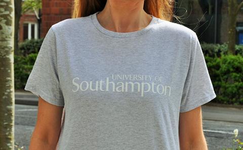Official Winter Graduation T-shirt Light grey