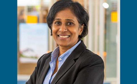 Ms Anita Krishnan