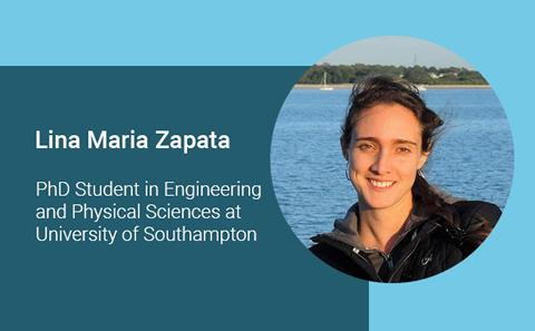 Dr Lina Maria Zapata