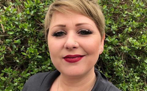 Sarah Hatton