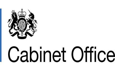 Cabinet Office logo