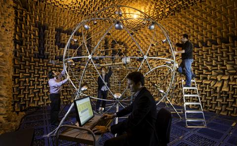 Acoustics Research