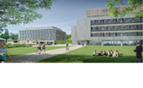 Boldrewood campus