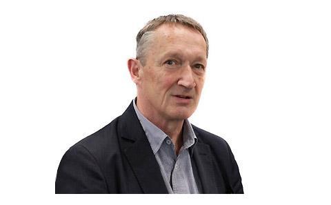 Richard Westgarth, Adjunct Professor