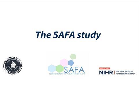Video about SAFA