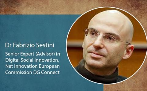 Dr Fabrizio Sestini