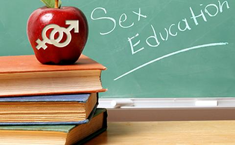 Sex Education and Health Education