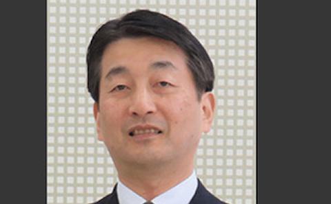Prof. Mitsuhiko Shionoya