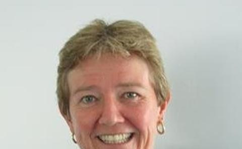 Professor Nuala McGrath