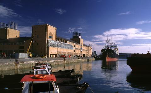 National Oceanography Centre, Southampton University
