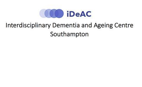 Interdisciplinary Dementia & Ageing Centre