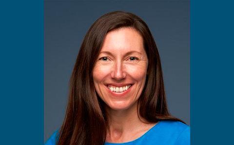 Professor Susan Gourvenec