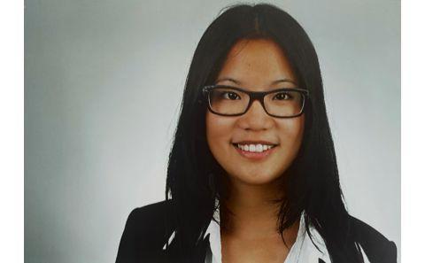 Tina-Thien Ho