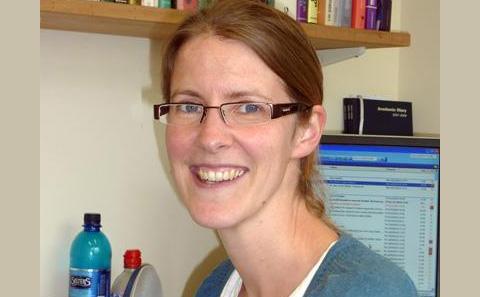 Dr Jana Kreppner