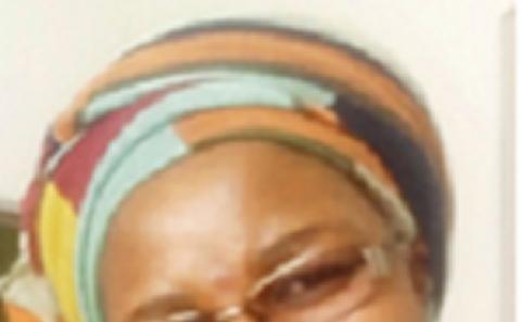 Sr. Buyelwa Majikela-Dlangamandia