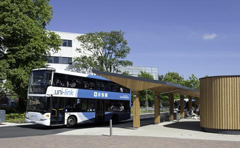 unilink bus