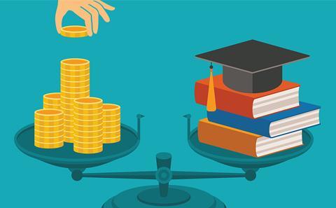 Postgradute doctoral loans