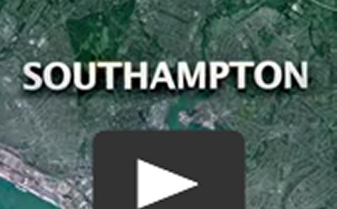 Southampton City Film
