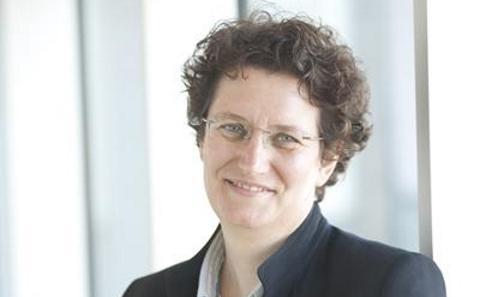 Professor Jane Falkingham (Co- investigator)