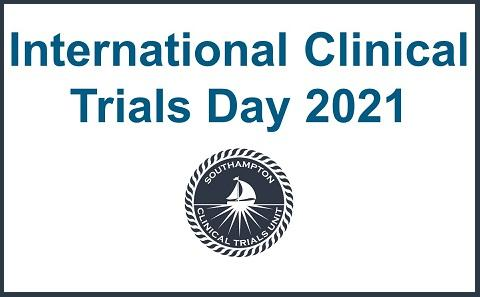 International Clinical Trials Day 2021