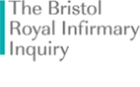 The Bristol Royal Infirmary