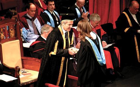 Introduction Graduation University Of Southampton