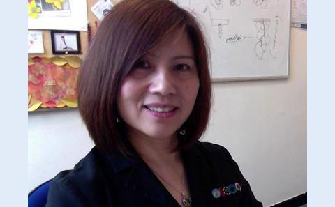 Professor Ling Wang