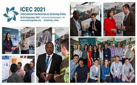ICEC 2021