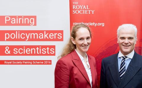Dr Brown and Sir Desmond Swayne