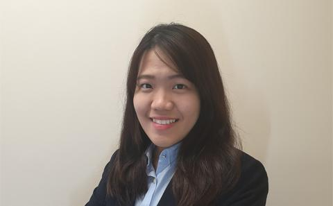 Jenny Zi Lim
