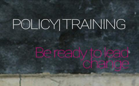 Policy|Training