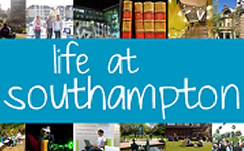 Life at Southampton blog