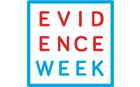 Evidence Week