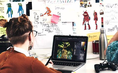 Games Design and Art Programme