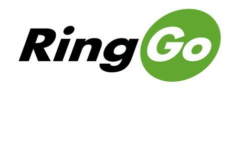 RingGo's Logo