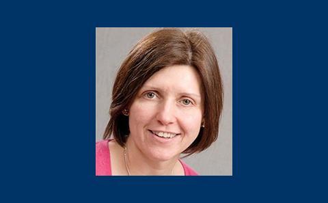 Dr Gillian Crawford