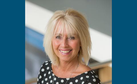 Mrs Sue Smith
